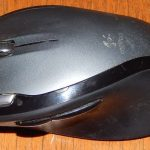 ロジクールマウス MX-620 を保証書無しで修理(交換)する