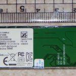 M.2 SSD「PX-512M8PeG」へWindows7をインストールし速度測定